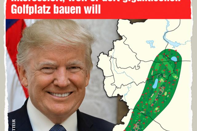 Syriengolfen - Der Gazetteur