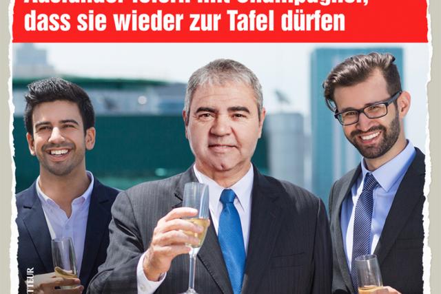 Tafelfeier - Der Gazetteur